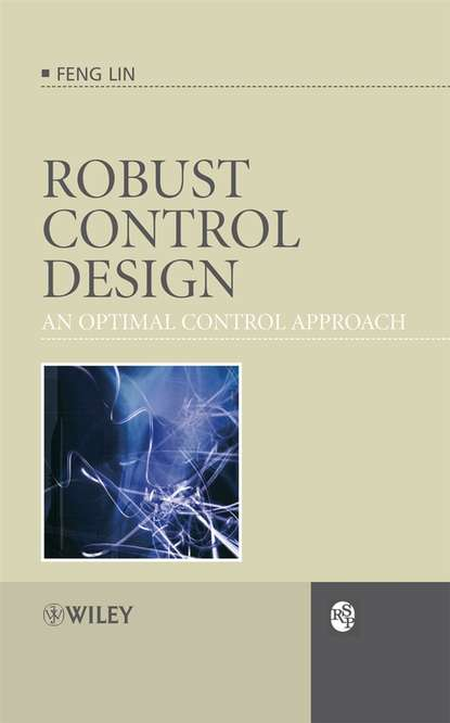 Группа авторов Robust Control Design: An Optimal Control Approach недорого