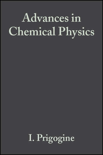 Ilya Prigogine Advances in Chemical Physics, Volume 18 ilya prigogine monte carlo methods in chemical physics