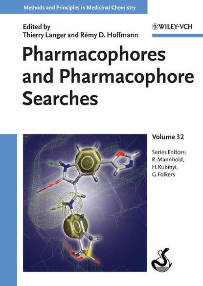 Hugo Kubinyi Pharmacophores and Pharmacophore Searches недорого