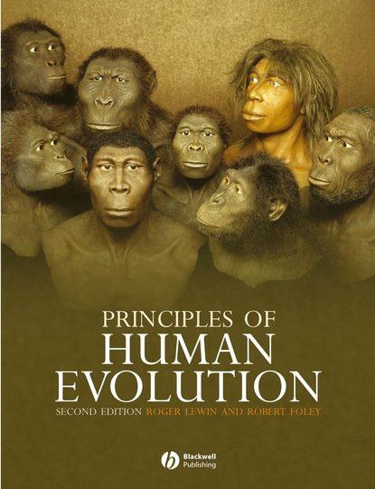 Фото - Roger Lewin Principles of Human Evolution waldtraut lewin artussagen