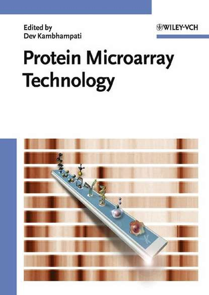 Dev Kambhampati Protein Microarray Technology hugo kubinyi protein protein interactions in drug discovery