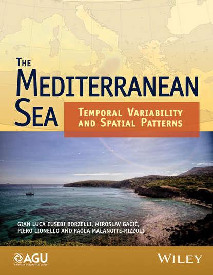 Paola Malanotte-Rizzoli The Mediterranean Sea scortegagna luna in the sea