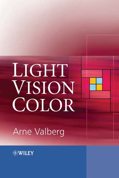 Arne Valberg Light Vision Color