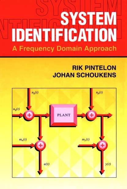 Фото - Rik Pintelon System Identification robert paknys applied frequency domain electromagnetics