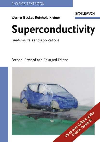 Reinhold Kleiner Superconductivity reinhold kleiner supraleitung