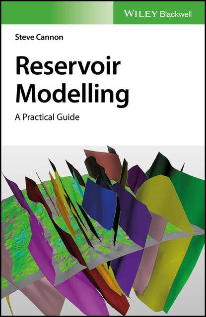 Steve Cannon Reservoir Modelling недорого