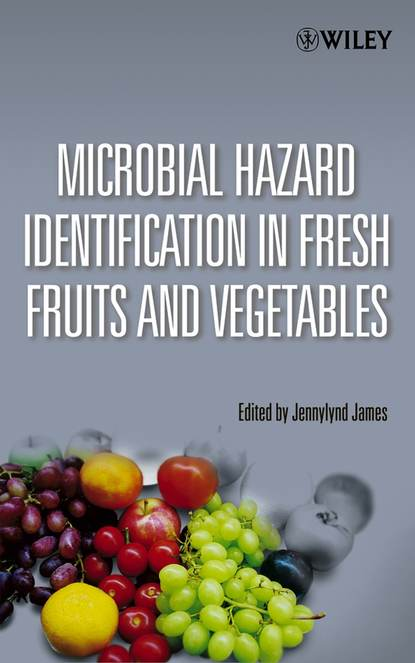 om singh v food borne pathogens and antibiotic resistance Jennylynd James Microbial Hazard Identification in Fresh Fruits and Vegetables