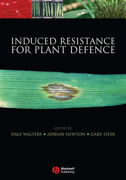 Dale Walters Induced Resistance for Plant Defence anjun qin aggregation induced emission fundamentals