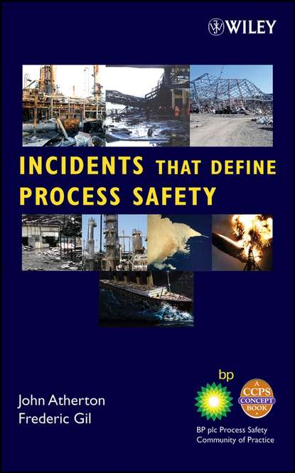 Фото - CCPS (Center for Chemical Process Safety) Incidents That Define Process Safety ccps center for chemical process safety center for chemical process safety 19th annual international conference
