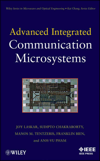 Joy Laskar Advanced Integrated Communication Microsystems rob carter typographic design form and communication