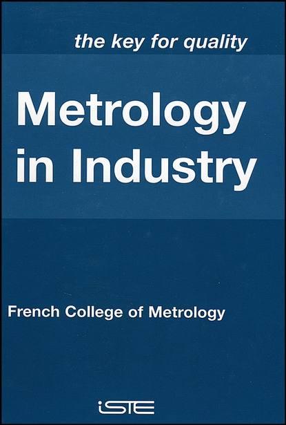 Dominique Placko Metrology in Industry metrology