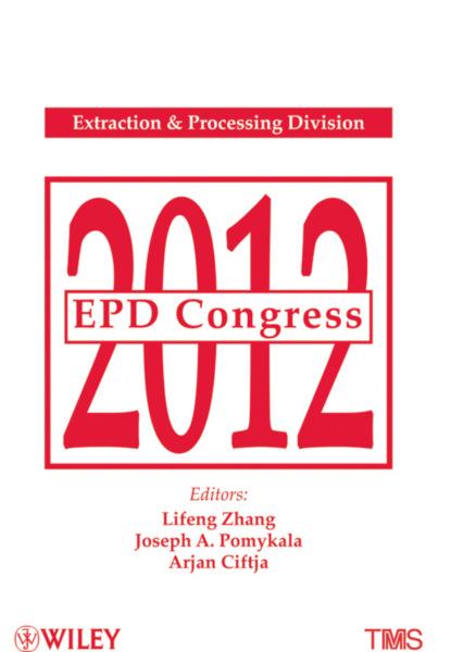 Lifeng Zhang EPD Congress 2012 lifeng zhang epd congress 2015