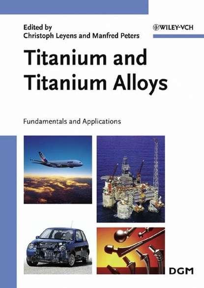 Manfred Peters Titanium and Titanium Alloys extrusion of magnesium zinc based alloys