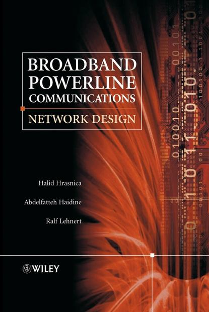 Halid Hrasnica Broadband Powerline Communications 1512388 plc