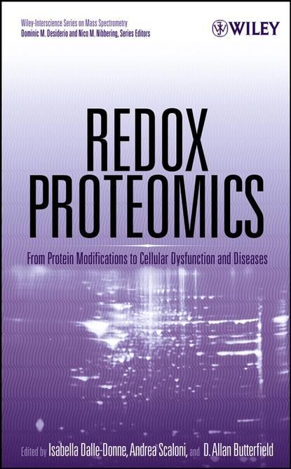 Isabella Dalle-Donne Redox Proteomics недорого