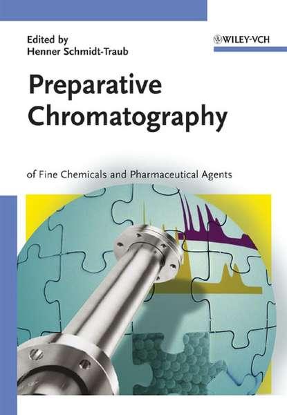 H. Schmidt-Traub Preparative Chromatography wolf ruediger hansen rfid for the optimization of business processes