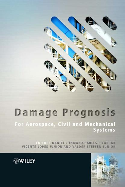 Daniel Inman J. Damage Prognosis the damage done