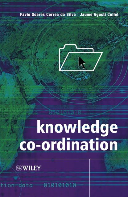 Jaume Agusti-Cullell Knowledge Coordination недорого