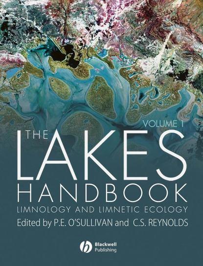 Patrick O'Sullivan The Lakes Handbook water quality at the selected natural and man made lakes pakistan
