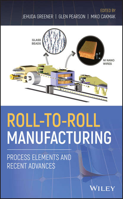 Фото - Jehuda Greener Roll-to-Roll Manufacturing peter kleinebudde continuous manufacturing of pharmaceuticals