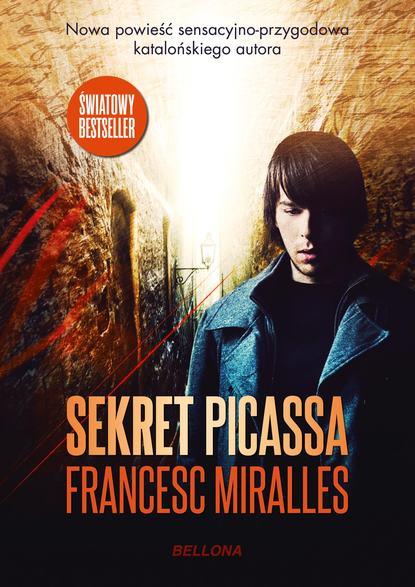 Francesc Miralles Sekret Picassa недорого