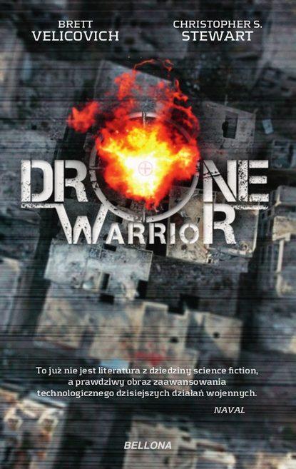 Brett Velicovich Drone Warrior jjrc h21 six axis drone remote control aerial vehicle drone