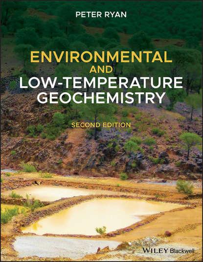 Peter Ryan Environmental and Low-Temperature Geochemistry peter ryan environmental and low temperature geochemistry