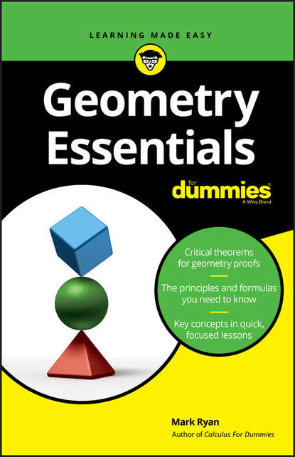 Mark Ryan Geometry Essentials For Dummies deborah ng online community management for dummies