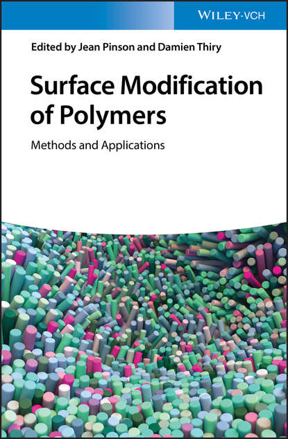Группа авторов Surface Modification of Polymers недорого