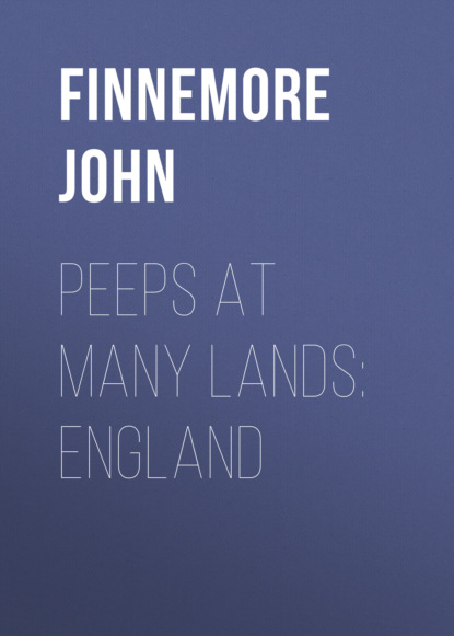 Фото - Finnemore John Peeps at Many Lands: England finnemore john peeps at many lands india