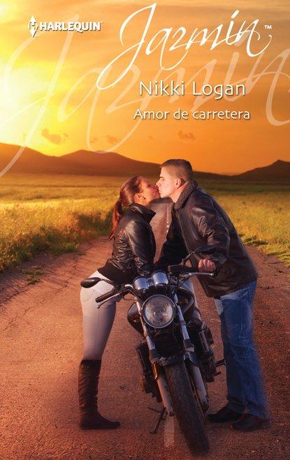 Nikki Logan Amor de carretera nikki logan salvos pelo amor