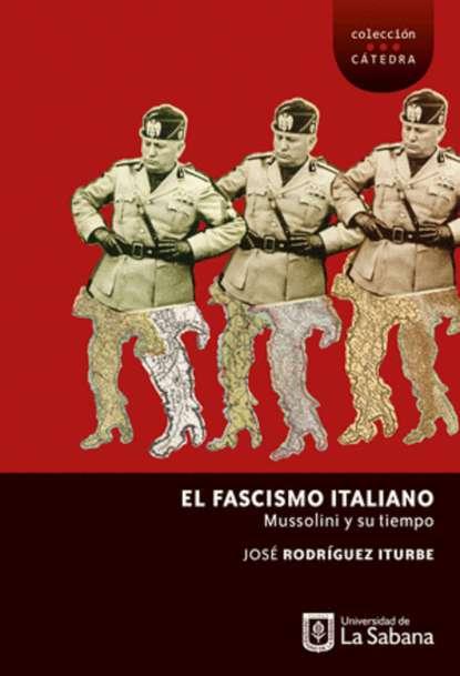 Фото - José Rodríguez Iturbe El fascismo italiano jennifer taylor el doctor italiano