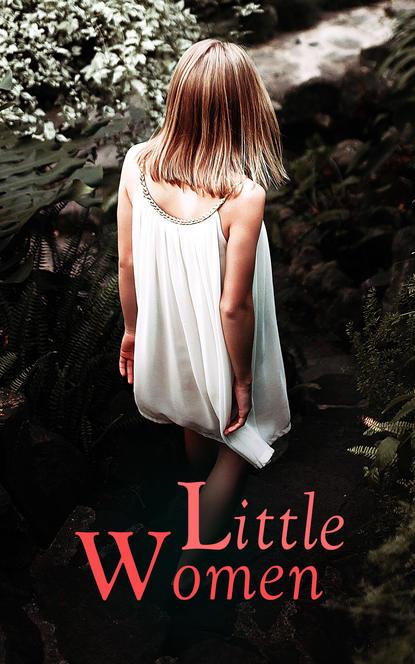 Louisa May Alcott Little Women недорого