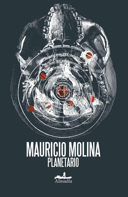 Фото - Mauricio Molina Planetario mauricio beuchot heidegger