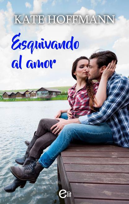 Kate Hoffmann Esquivando al amor