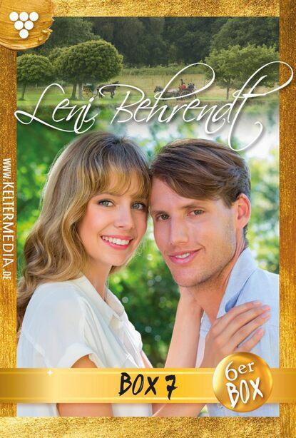 Leni Behrendt Leni Behrendt Jubiläumsbox 7 – Liebesroman недорого