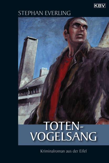 сабо stephan stephan st031awiel57 Stephan Everling Totenvogelsang