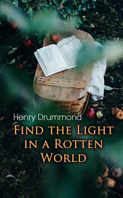 Фото - Henry Drummond Find the Light in a Rotten World henry drummond henry drummond ultimate collection