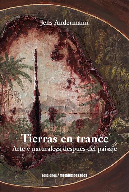 Фото - Jens Andermann Tierras en trance 2016 trance 27 5 4 black