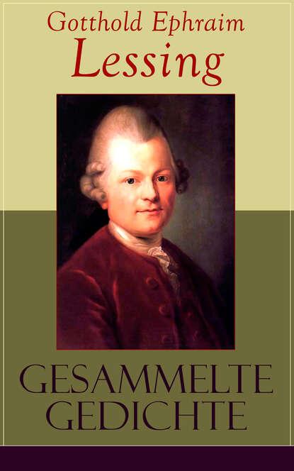 Gotthold Ephraim Lessing Gesammelte Gedichte betty paoli gesammelte gedichte