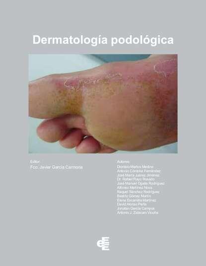 Varios autores Dermatología podológica varios autores lugares descoloniales