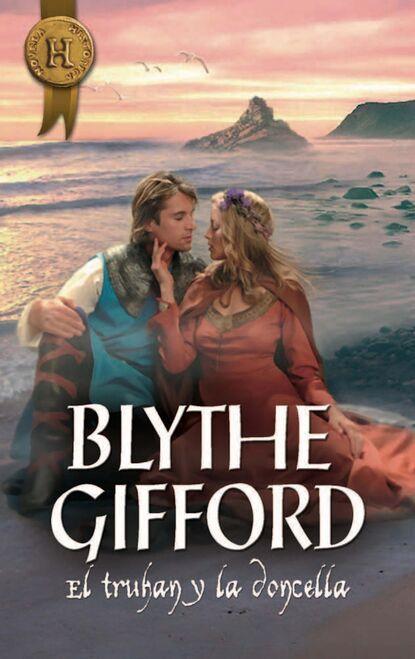 Blythe Gifford El truhán y la doncella