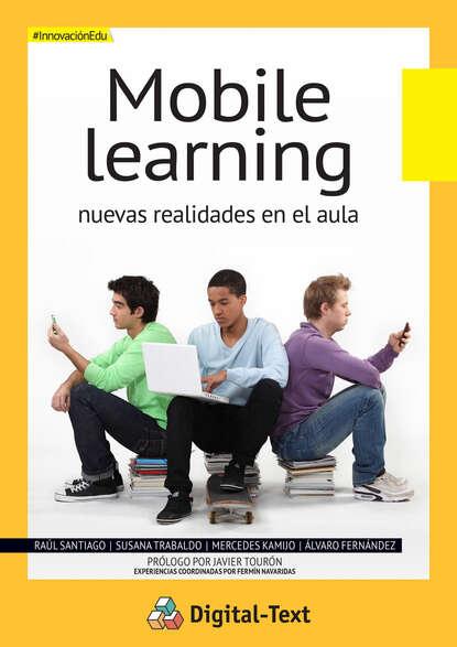 Raúl Santiago Mobile learning недорого