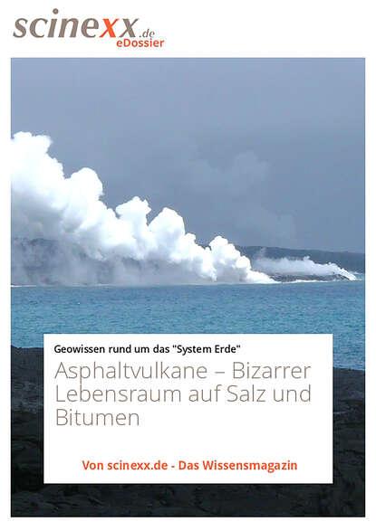 Dieter Lohmann Asphaltvulkane dieter lohmann müllkippe meer