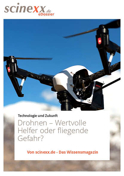 Nadja Podbregar Drohnen недорого