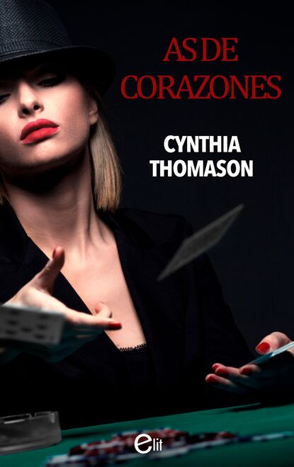 купить Cynthia Thomason As de corazones в интернет-магазине