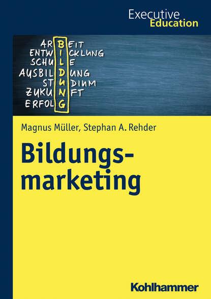 сабо stephan stephan st031awiel57 Stephan A. Rehder Bildungsmarketing