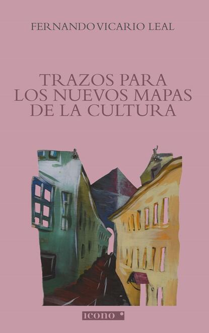 trazos nordic colour Fernando Vicario Leal Trazos para los nuevos mapas de la cultura