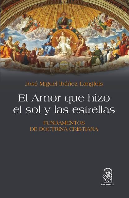 Фото - José Miguel Ibáñez Langlois El Amor que hizo el sol y las estrellas juan josé álvarez carro el fuego y el combustible