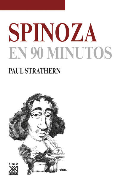 Фото - Paul Strathern Spinoza en 90 minutos paul strathern maquiavelo en 90 minutos